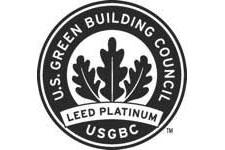 Gallery of LEED Platinum certified buildings