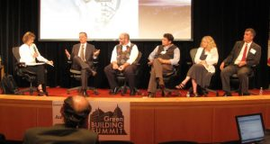 Green Agents of Change Convene at Green Building Summit