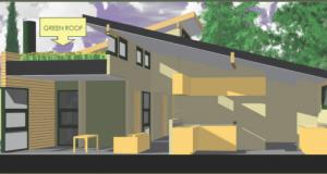 Sripadanna Residence:  Synergy in Sustainability Part II