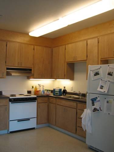 No Voc Or Formaldehyde Kitchen Cabinets