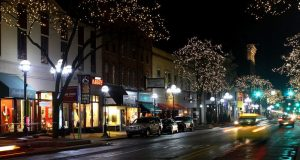 City of Ann Arbor Pilots LED Street Lights and Reduces Costs