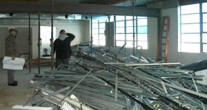 SchoolPictures.com Deconstructs Its Way to LEED Silver