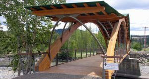 StructureOregon 2011:  Boost Your Knowledge on Innovative Uses of Wood Products in Buildings