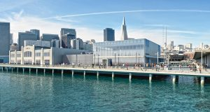 San Francisco Exploratorium's New Home to Become Largest U.S. Net-Zero Energy Museum