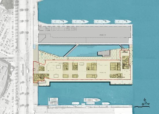 San Francisco Exploratorium S New Home To Become Largest U