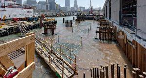 Exploratorium's New Home Addresses Historic Preservation Design and Construction Challenges