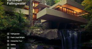 Fallingwater Goes Digital
