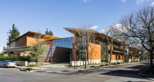 The Packard Foundation's Headquarters Is a Conservation Success