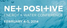 2014 Net Positive Energy + Water Conference