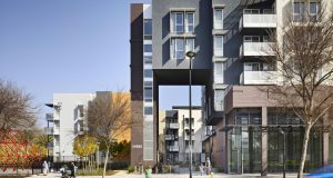 Station Center Family Housing Wins 2013 ULI Global Award