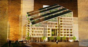 Zero Competition Architecture Responds to California's 2020 ZNE Goals