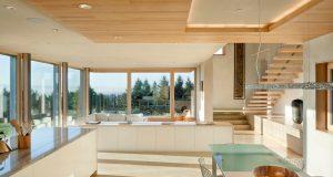 Karuna House Achieves Green Building Triple Crown