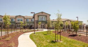 Gilroy's First LEED Platinum Project