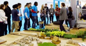 Global Exchange of Green Design and Construction at Ecobuild 2014