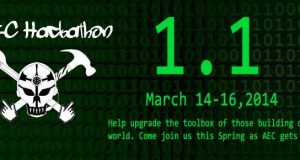 AEC and Tech Professionals to Converge at AEC Hackathon 1.1