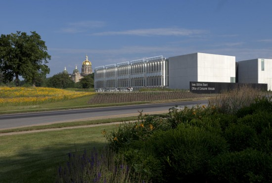 2014 AIA COTE Top Ten Green Project Winners Announced