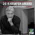 Edward Mazria Honored with 2015 Kemper Award