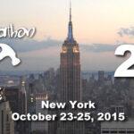 AEC Hackathon 2.6 New York