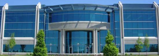 Office buildings can be planned and constructed for maximum energy efficiency: Rutgers Center for Green Building. Source: http://rcgb.rutgers.edu/benefits-of-green-buildings/