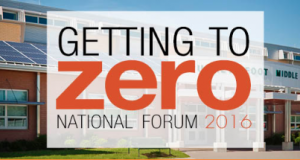 Catalyzing the Future of Zero Energy Buildings This Week