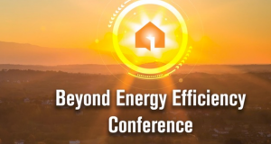 Build It Green's Beyond Energy Efficiency Conference