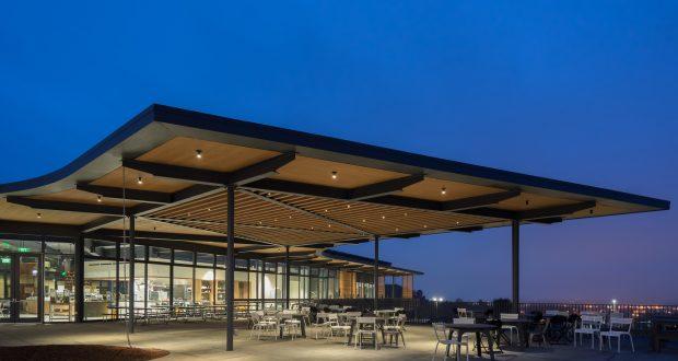 Sonoma Academy Wins AIA COTE Top Ten Award